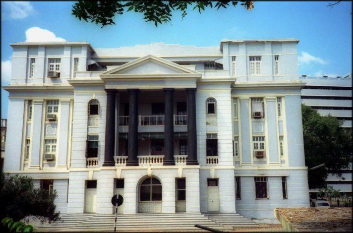 Fort St. George Chennai