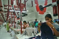 Working Womens