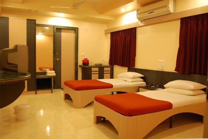 Hotel Suriya International Chennai