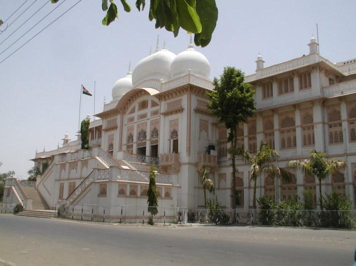Kothi Palace Ujjain