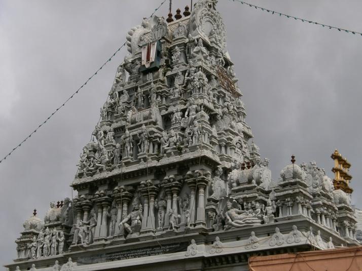 Chennai Temple