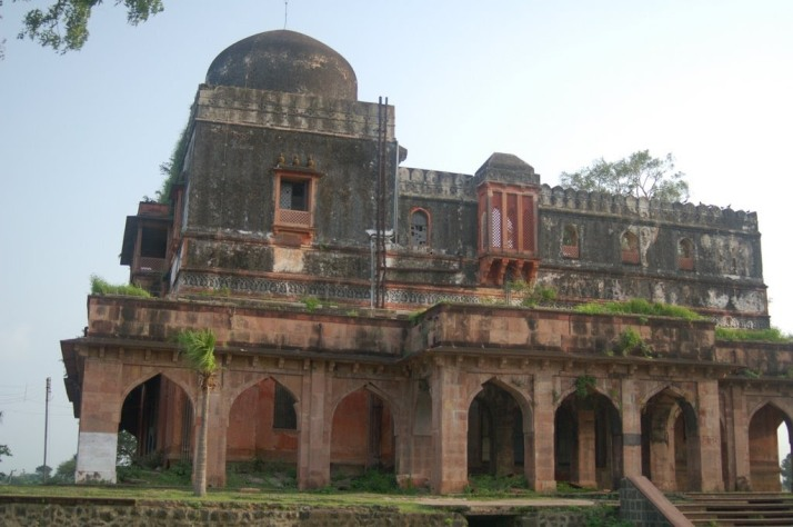 Kaliadeh Palace Ujjain
