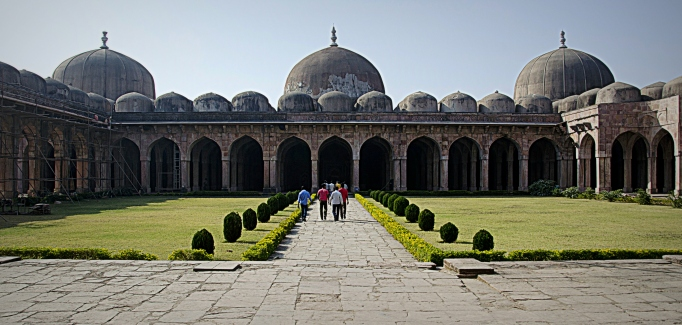 Jama Masjid Ujjain
