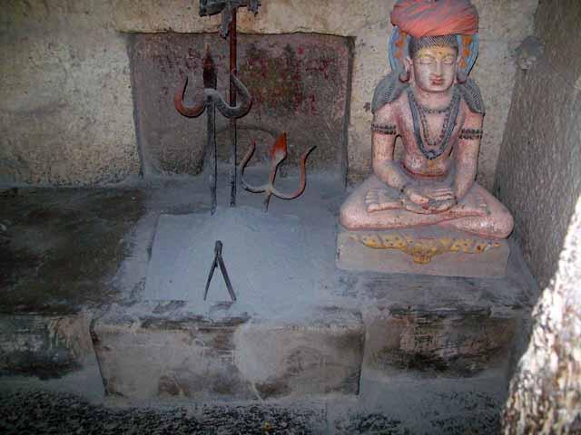 Bhartrihari Caves Ujjain