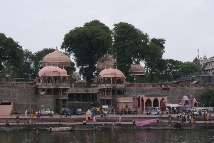 Ramghat Ujjain