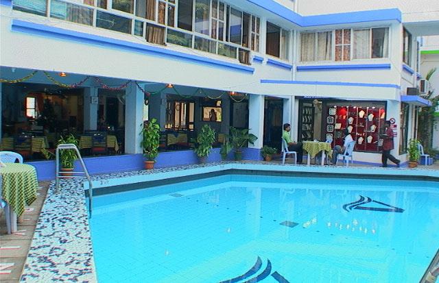 Alor Holiday Resort Goa