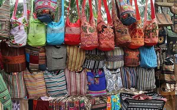 wednesday flea market