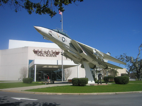naval-aviation-museum