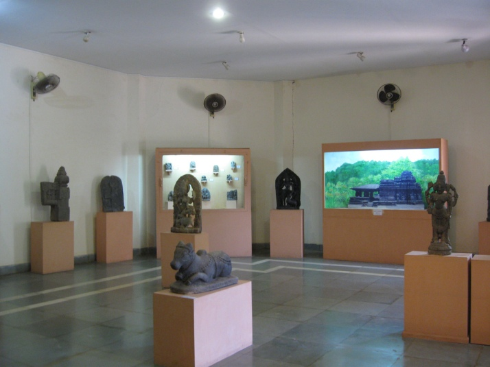Artifacts_on_Display_at_Goa_State_Museum