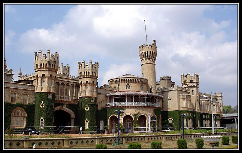 ... – The Notable Establishment of Wodeyar Dynasty | Afreen Travel Bug