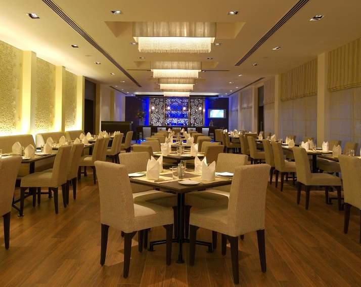 Hotel Taj Gateway, Bangalore