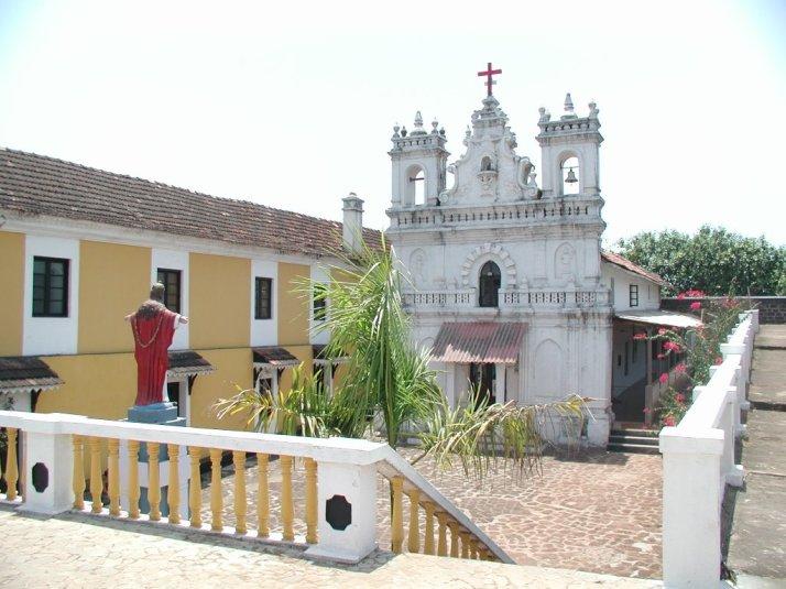 Tiracol For Goa