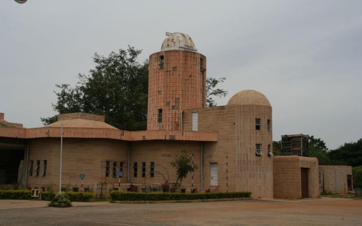 Jawaharlal Nehru Planetarium Bangalore