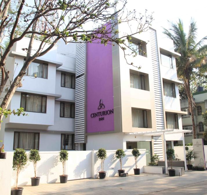 Hotel the Centurion Inn Pune