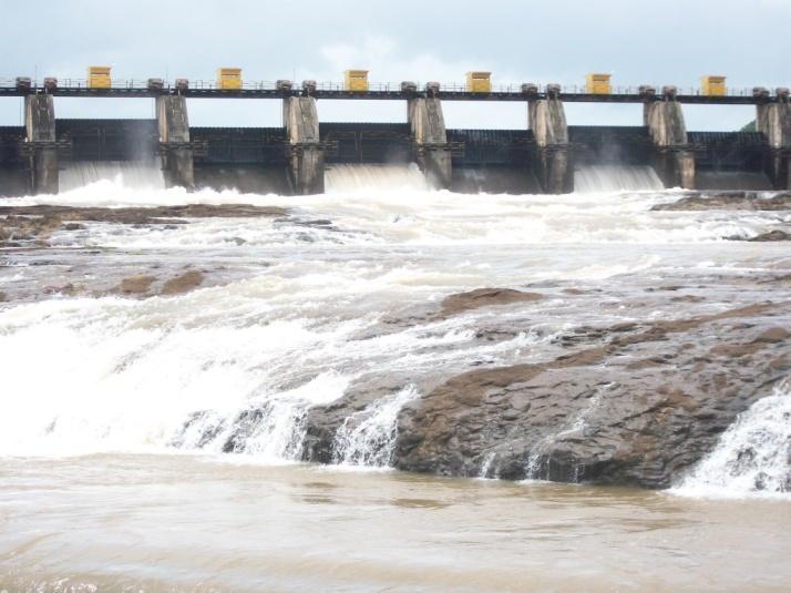 Mulshi Dam Pune