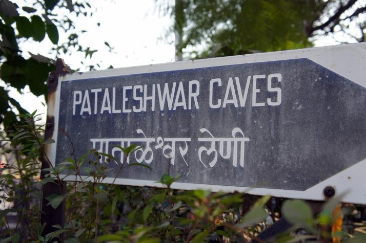 Pataleshwar Caves Pune