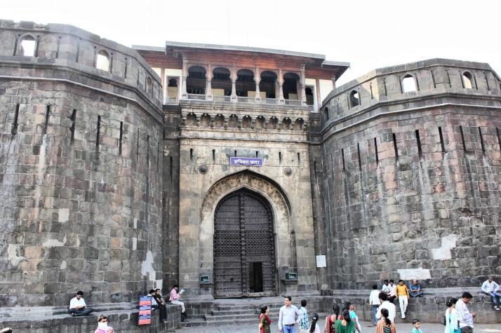 Shaniwar Wada Pune