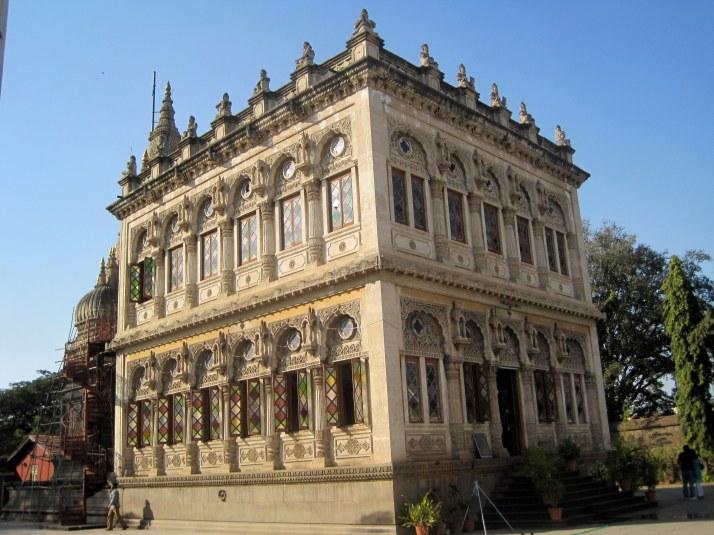 Mahadji Shinde Chhatri Pune