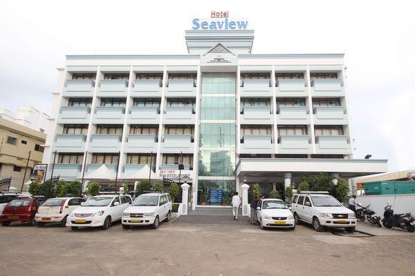 Hotel Sea View kanyakumari