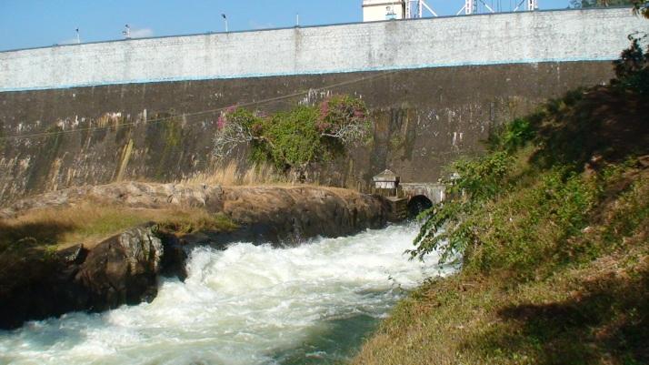 Pechiparai Reservoir Kanyakumari
