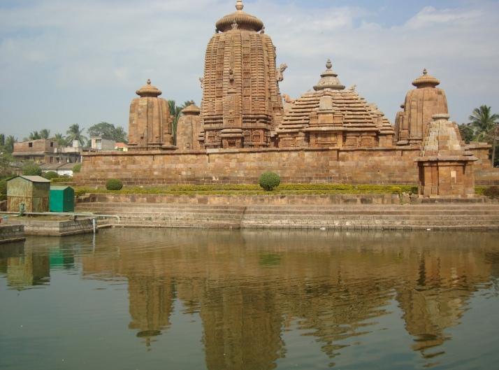 Brahmeswar Temple Bhubaneswar