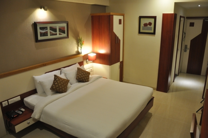 Hotel Excellency Rooms