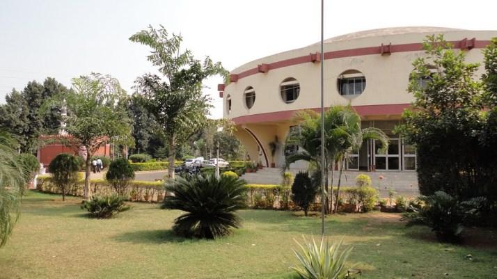 Pathani Samanta Planetarium Bhubaneswar