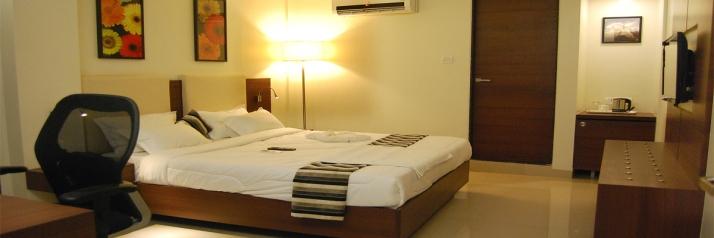 Hotel Concord Galaxy Room