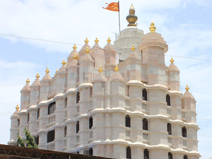 Shree Siddhivinayak Temple