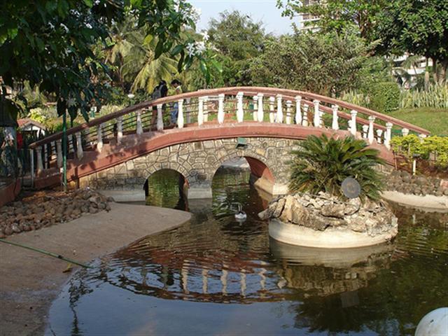 Joggers Park Mumbai