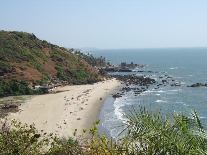 Paliem Lake Goa