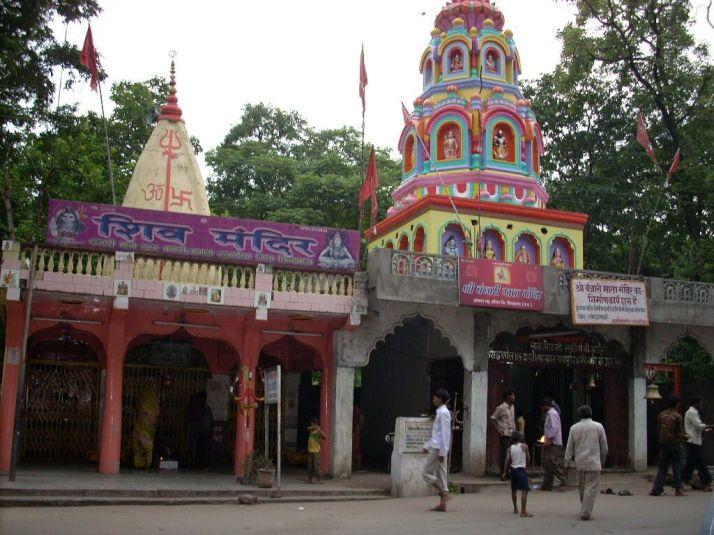 Banjari Mata Mandir Chhattisgarh