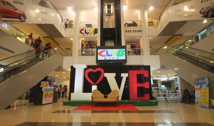 Caculo Mall Goa