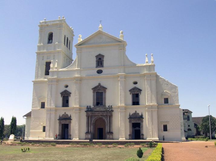 Museum of Christian Art Goa
