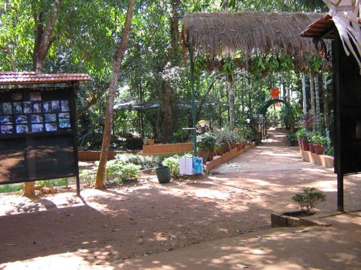 Sahakari Spice Farm Goa