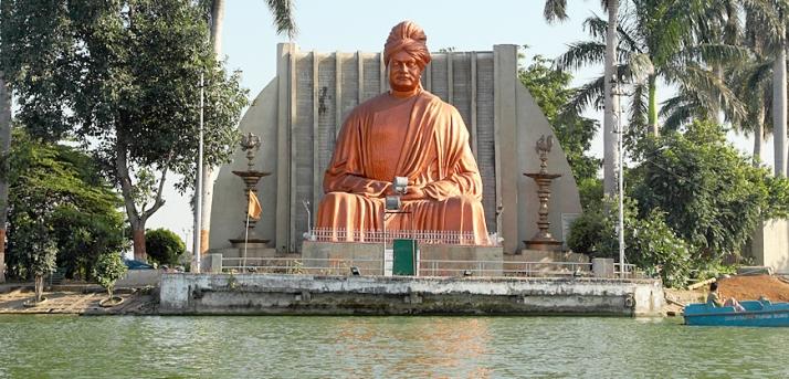 vivekanand sarovar chhattisgarh