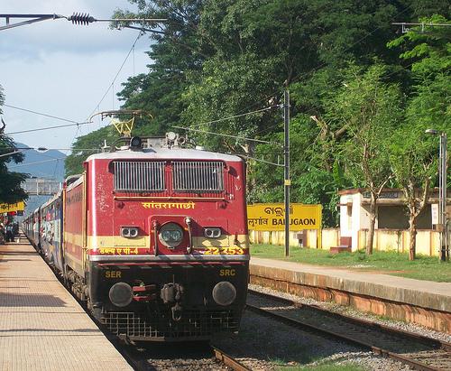 Falaknuma Express