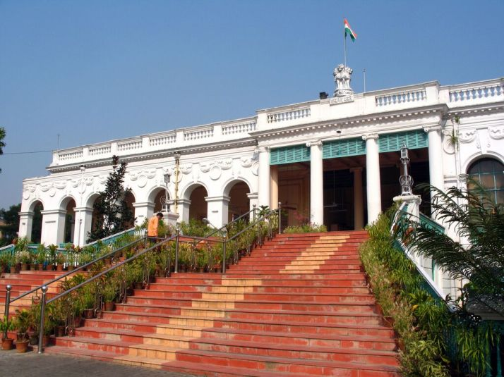 National Library Kolkata