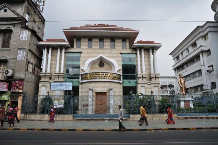 Swami Vivekanad's Ancestral House Kolkata