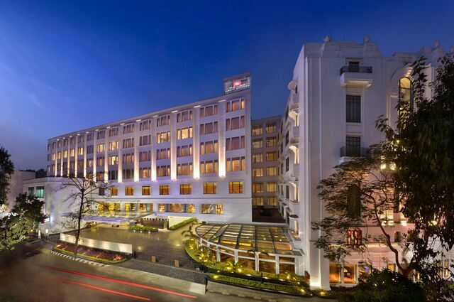 The Lalit Great Eastern Hotel Kolkata