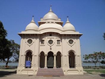 Swami Brahmananda Temple